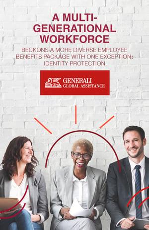 A Multi-Generational Workforce Whitepaper