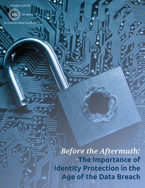 Before the Aftermath Databreach Whitepaper