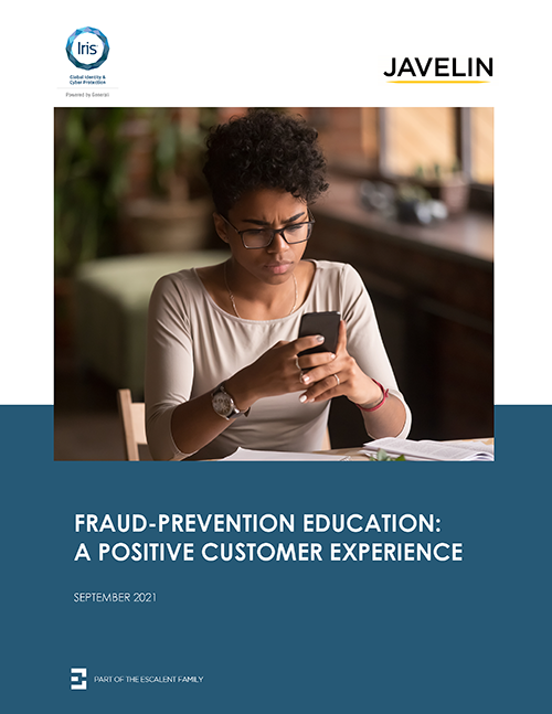 Fraud Prevention Education - cover