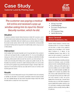 GGA - IDT Case Study - Customer Lured By Phishing Scam_17012_0116