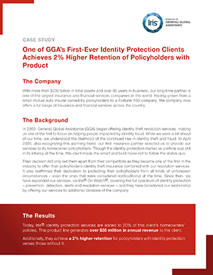 GGA_Case_Study-NW-web - One of GGA's First-Ever Identity Protection Clients Achieves 2% Higher Retention of Policyholders with Product_Page_1-3