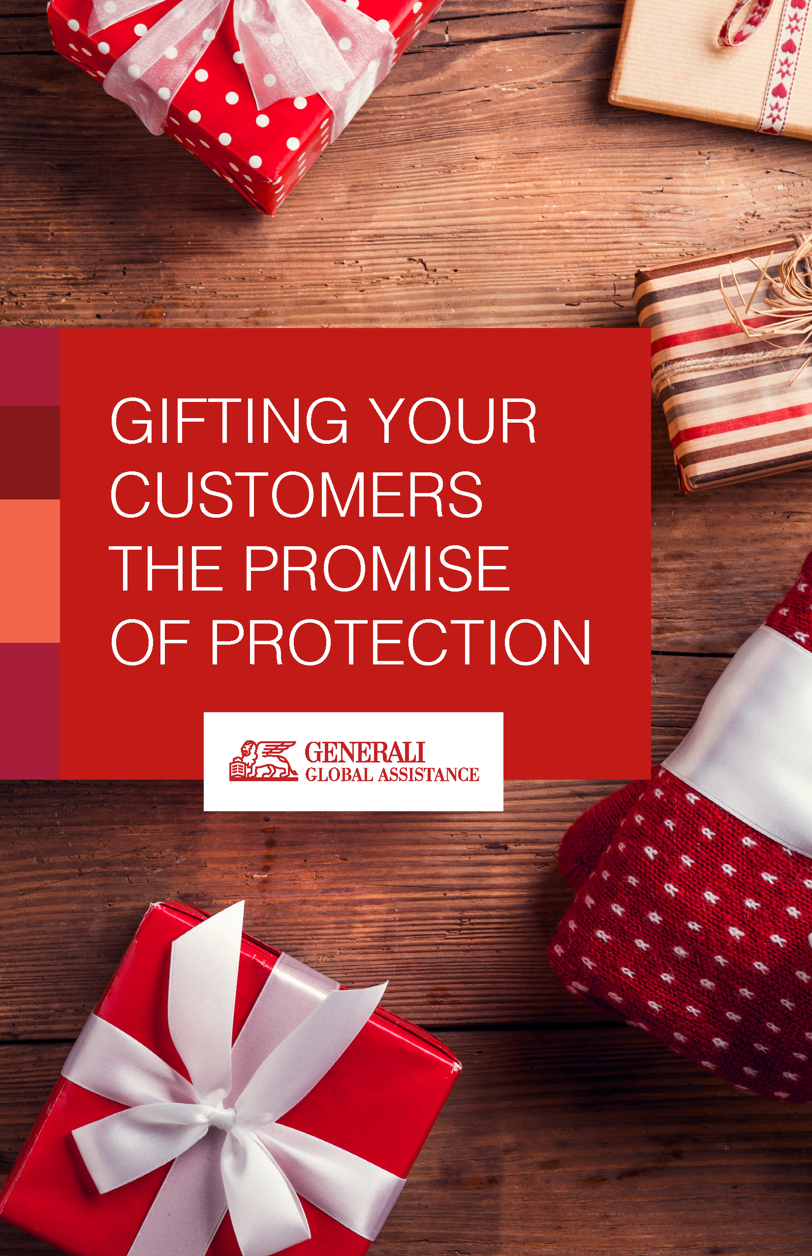 Gifting Your Customers the Promise of Protection Whitepaper